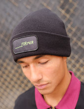 Load image into Gallery viewer, 'F stop' Beanie