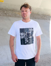 Load image into Gallery viewer, 'MICRO TEE' WHITE