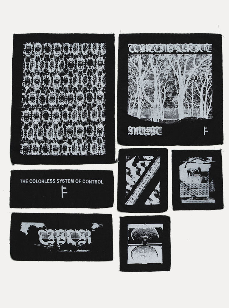 GENERICS PATCH SET