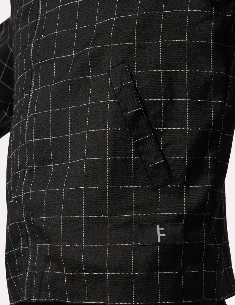 Cage Workwear Black Square