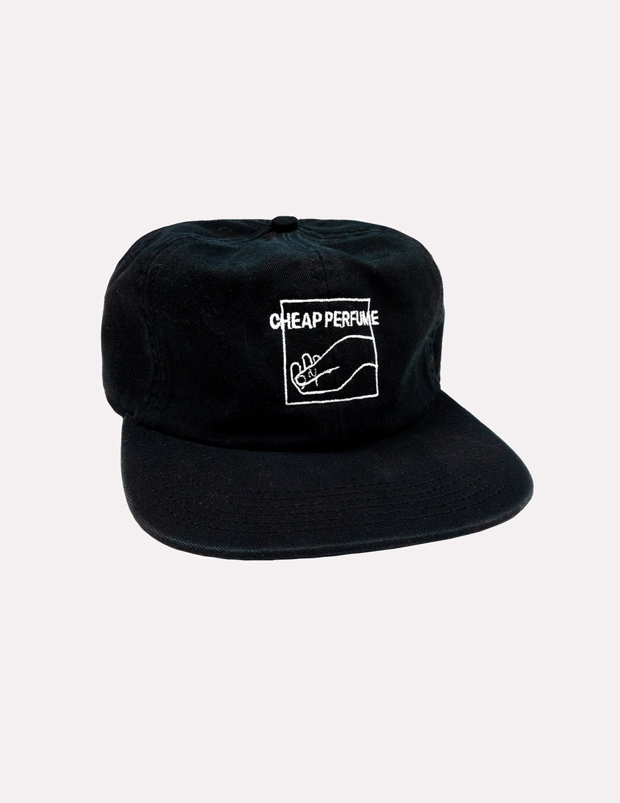 'Cheap Perfume' cap