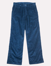 Load image into Gallery viewer, CRUX PANT NAVY CORD