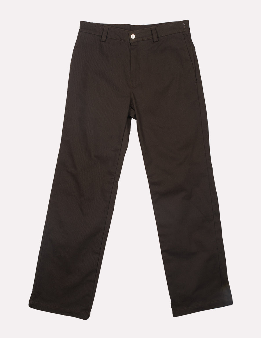 Crux Brown Pant
