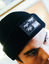 Load image into Gallery viewer, 'Crux Clone Beanie' Black