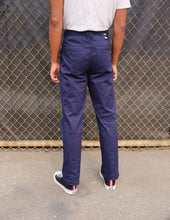 Load image into Gallery viewer, 'Crux Skate Pant' Navy