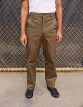 Load image into Gallery viewer, 'Crux Skate Pant' Olive