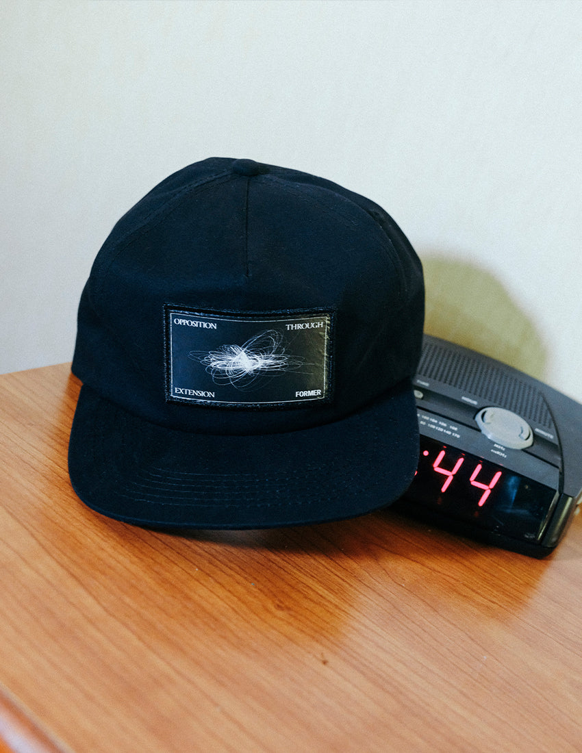 'Extension' Five panel