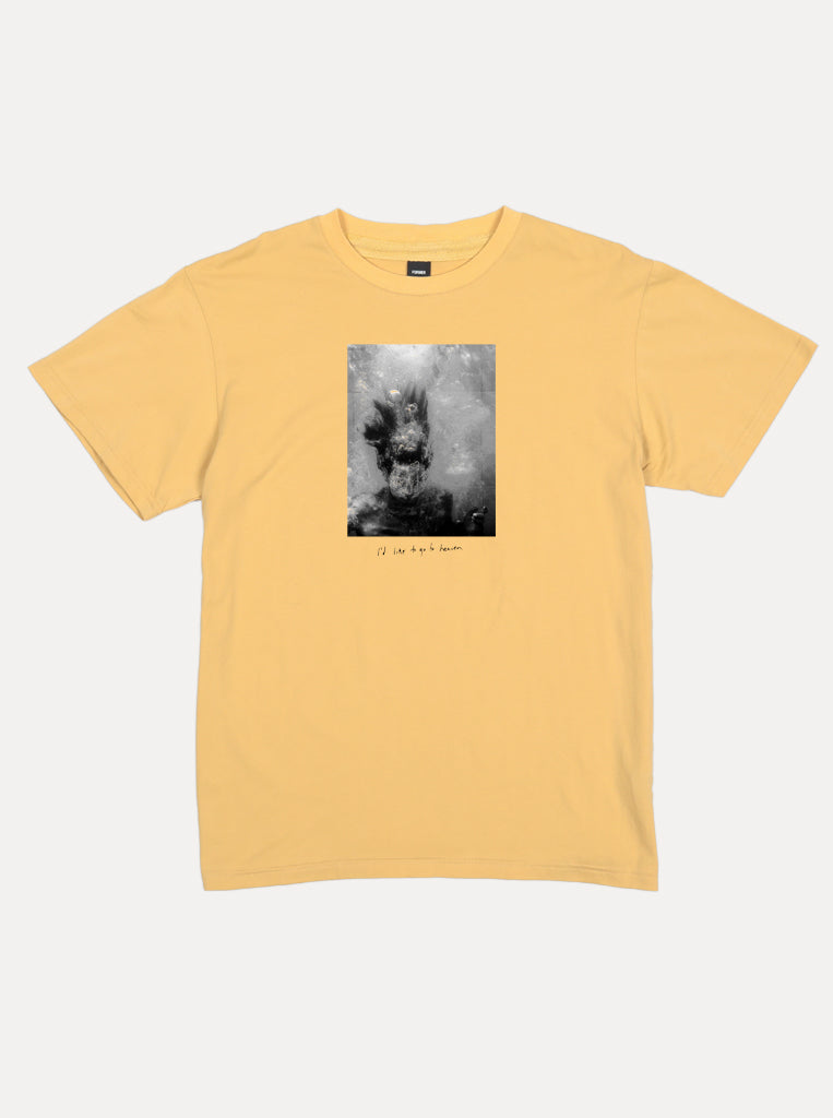 CRAIG BY RESPONDEK BOOK AND LIMITED TEE