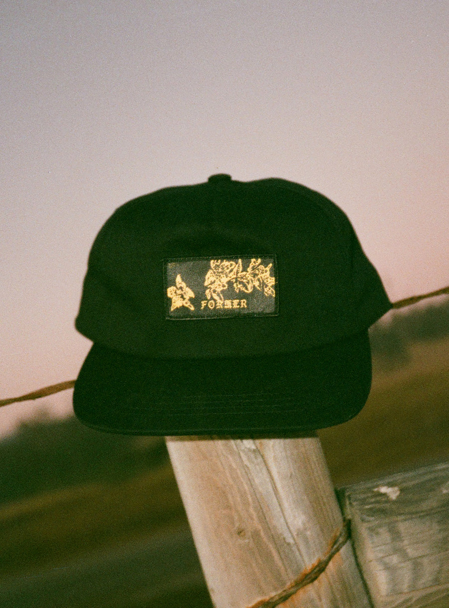 'Lilly' cap