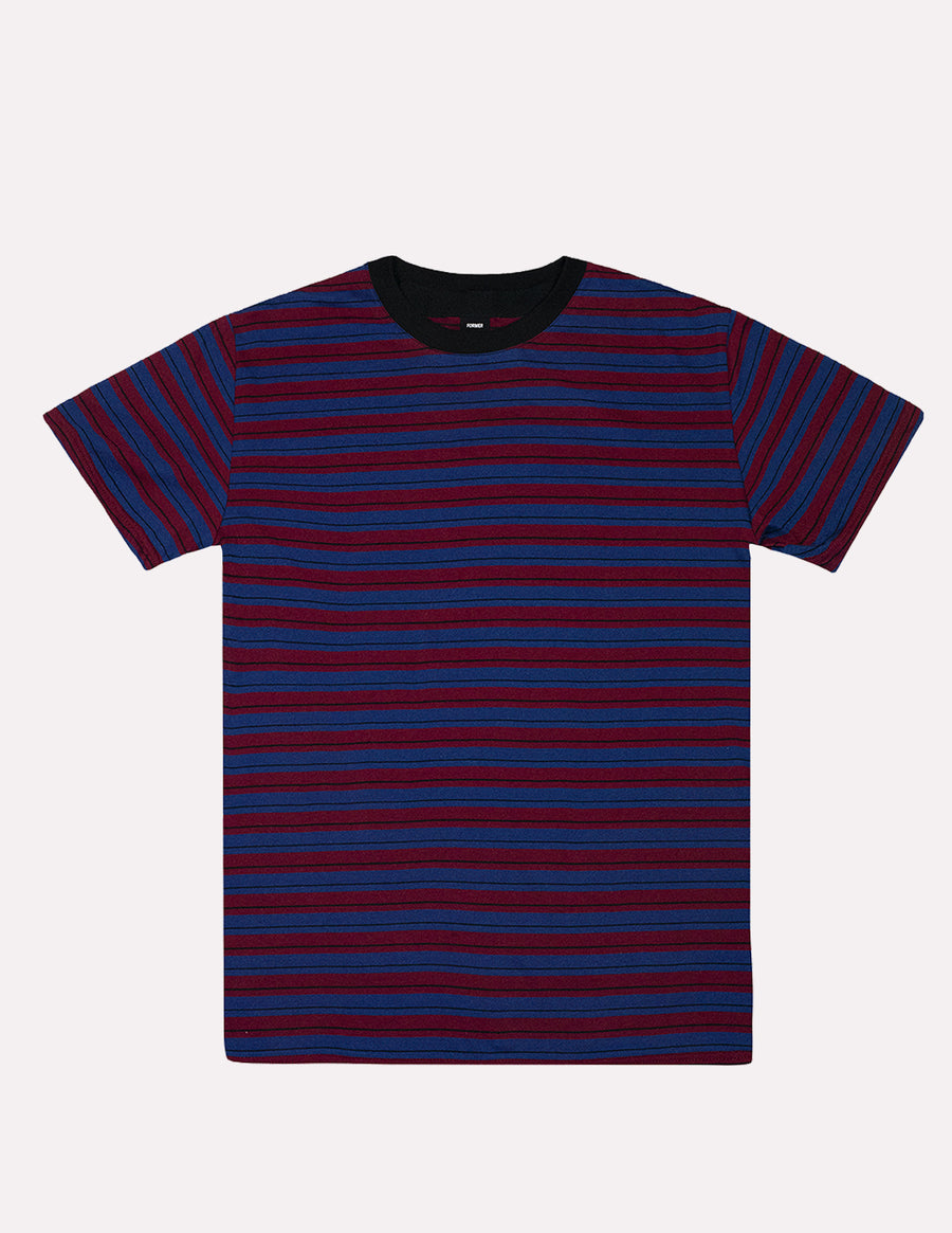 Spectacle Stripe Tee