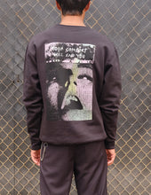 Load image into Gallery viewer, 'The End' Crew Neck