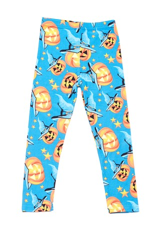 Love Dog Leggings - Kids