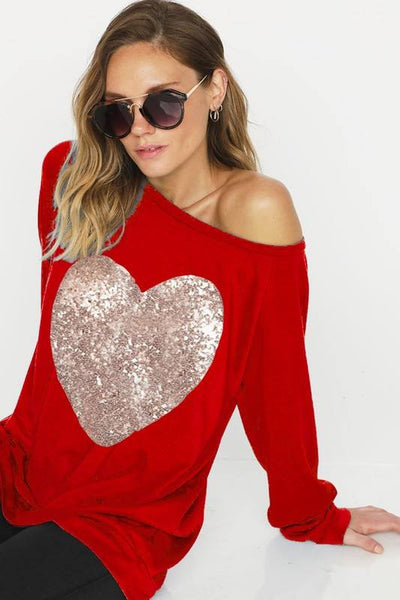 Weekend Love Sweatshirt - 2 Colors
