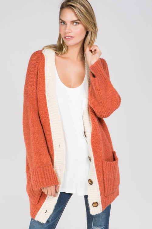 Vintage Cardigan - Coming Soon!!