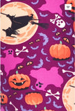 Flying Witch Leggings