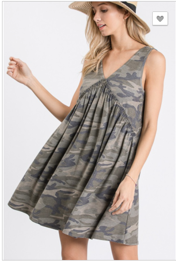 Camo in the USA - In stock
