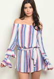 Candy Stripes and Ruffles