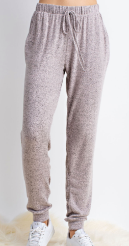 Dreamy Brushed  (Joggers Only)