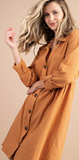 Fall Vibes Dress