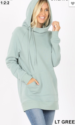 The ultimate Hoodie 2019 - More Colors