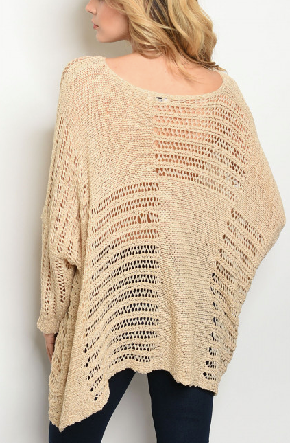 Whimsy Knit