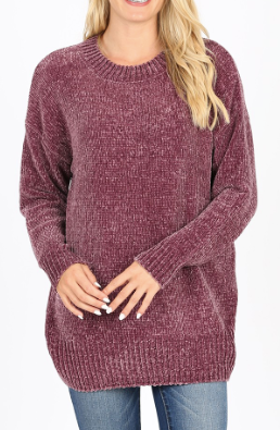 Bella Knit
