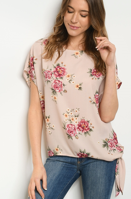 Gypsy Sleeve Top