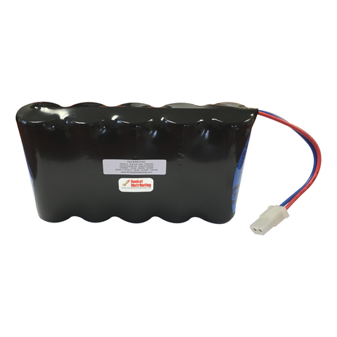 Rocket Distributing RD-C101 Battery