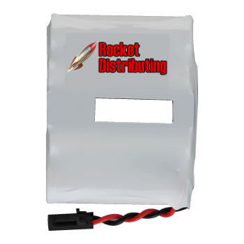 Rocket Distributing RD-DL2 Battery