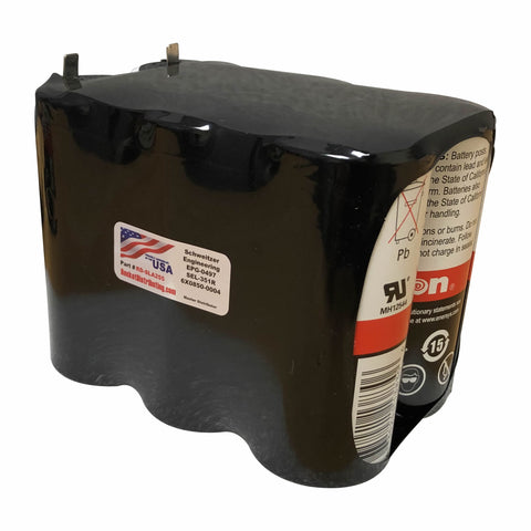 Rocket Distributing RD-SLA255 Battery