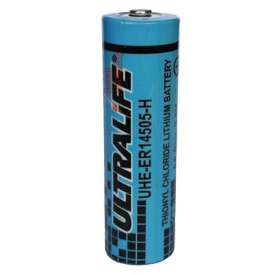 Ultralife UHE-ER14505-H Battery