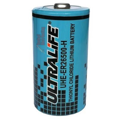 Ultralife UHE-ER26500-H Battery