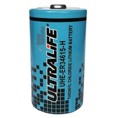 Ultralife UHE-ER34615-H Battery