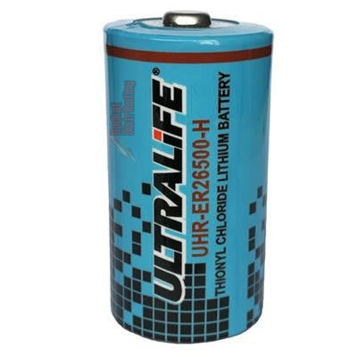 Ultralife UHR-ER26500-H Battery