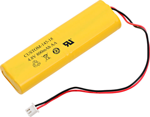 Rocket Distributing RD-C145-18 Battery