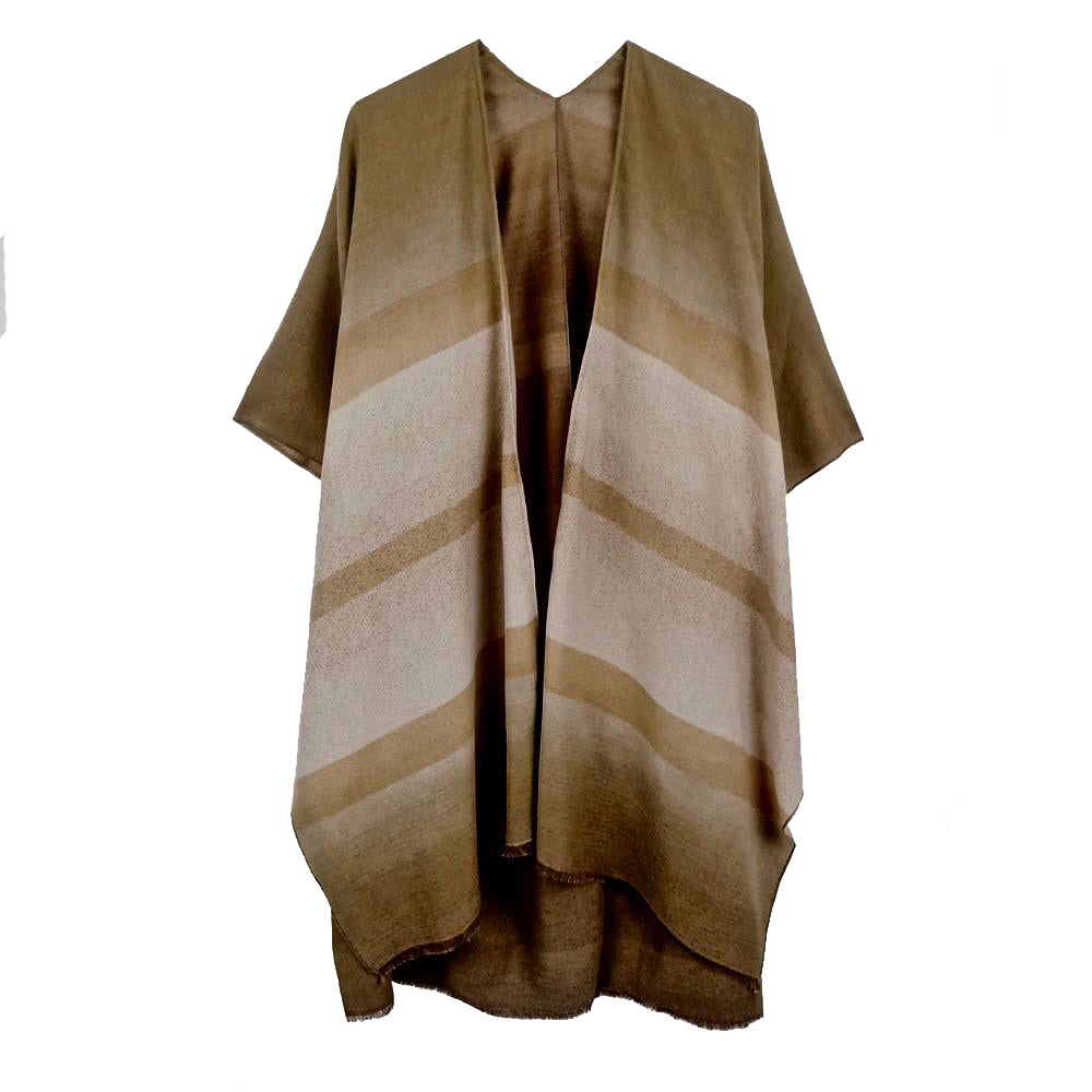 Adara - Camel-Kimonos + Outerwear-Wholesale-Boutique-Clothing-Accessories