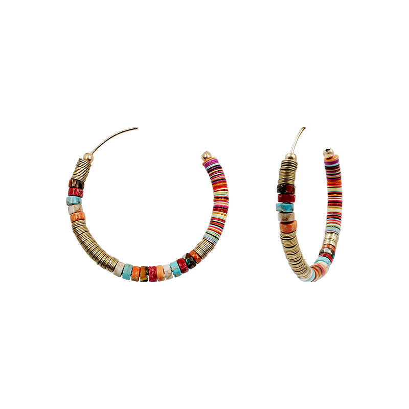 Ariana - Multi-Earrings-Wholesale-Boutique-Clothing-Accessories