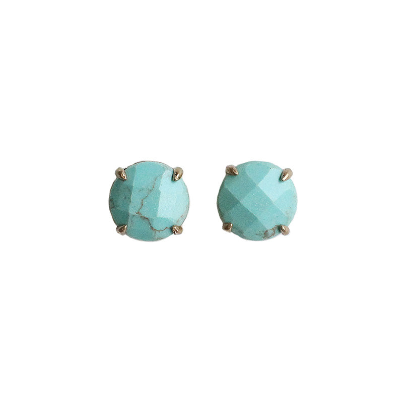 Aubree - Turquoise-Earrings-Wholesale-Boutique-Clothing-Accessories