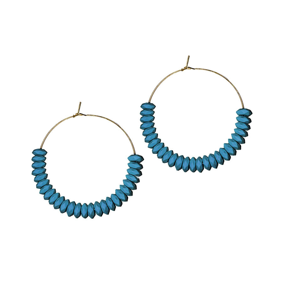 Batina - Blue-Earrings-Wholesale-Boutique-Clothing-Accessories