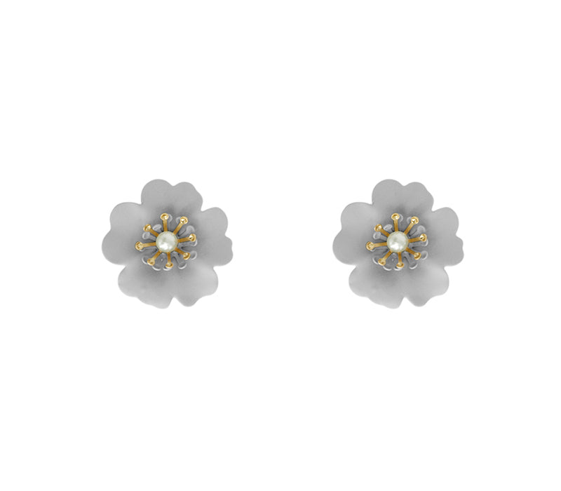 Eliza - Gray-Earrings-Wholesale-Boutique-Clothing-Accessories