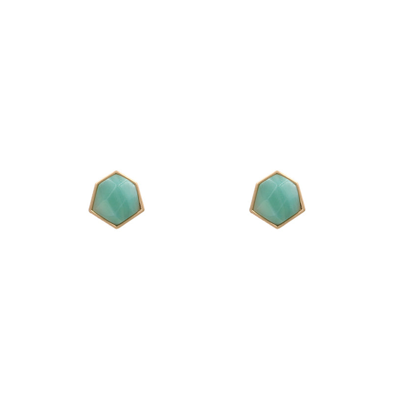 Gabriella - Amazonite-Earrings-Wholesale-Boutique-Clothing-Accessories