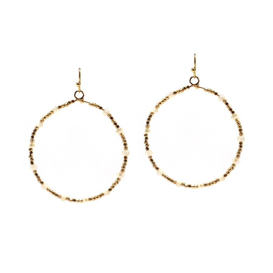 Jacie - Rose-Earrings-Wholesale-Boutique-Clothing-Accessories