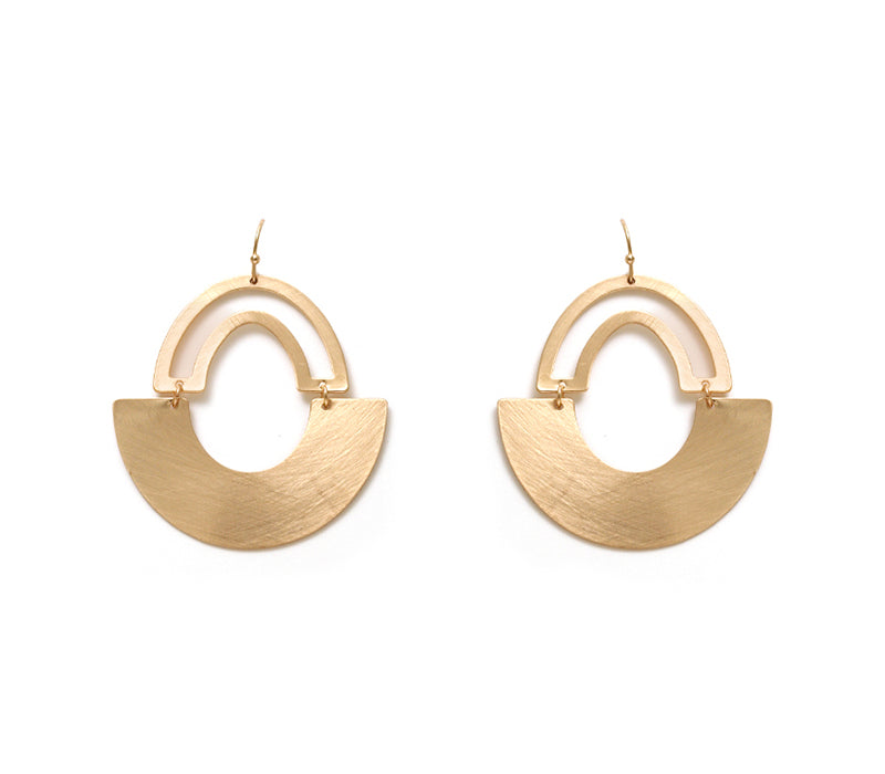 Jordyn - Gold-Earrings-Wholesale-Boutique-Clothing-Accessories