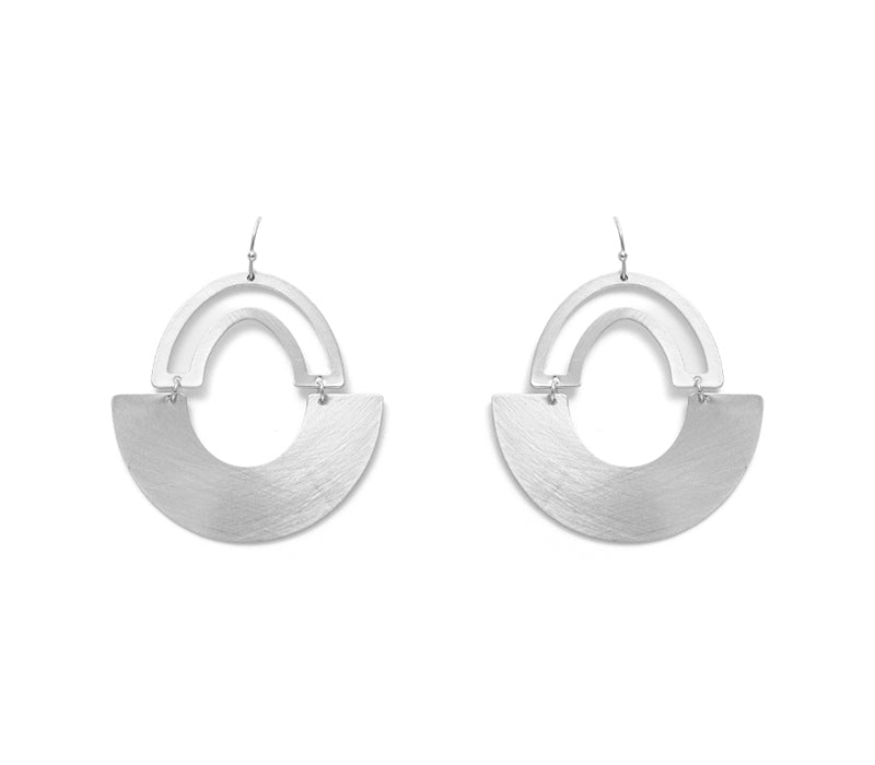 Jordyn - Silver-Earrings-Wholesale-Boutique-Clothing-Accessories