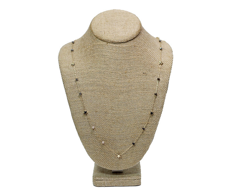 Kalan - Gray-Necklaces-Wholesale-Boutique-Clothing-Accessories
