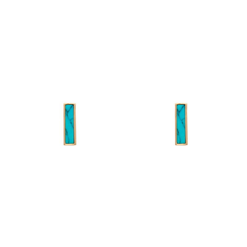 Lia - Turquoise-Earrings-Wholesale-Boutique-Clothing-Accessories