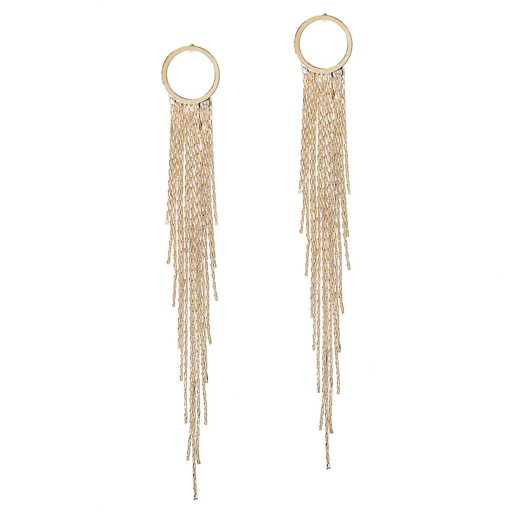 Luca - Gold-Earrings-Wholesale-Boutique-Clothing-Accessories