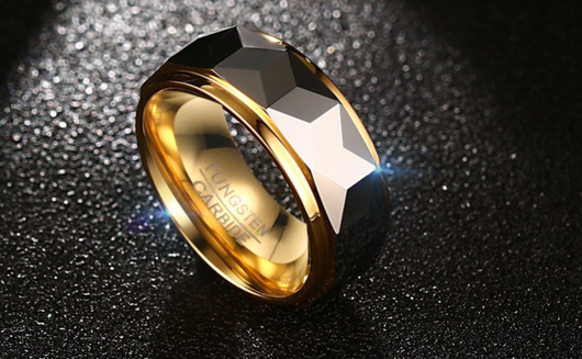 Beautiful Mens Wedding Ring