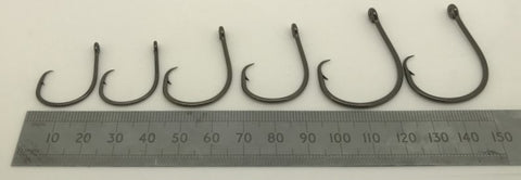 Wide Gape Circle Hooks