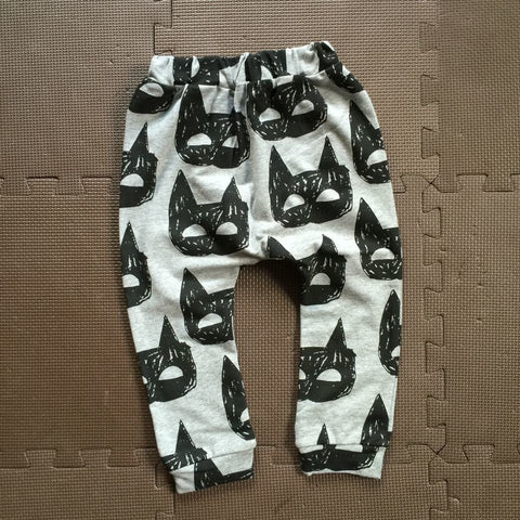 Ba Ba Ba Batman - Harem Pants